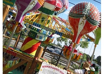 Fort Lauderdale amusement park UNCLE BERNIE'S AMUSEMENT PARK