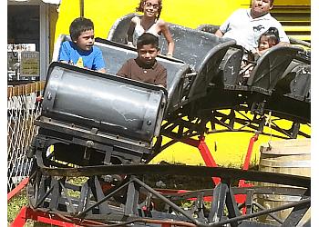 Fort Lauderdale amusement park UNCLE BERNIE'S AMUSEMENT PARK