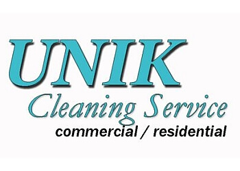 Vancouver commercial cleaning service UNIK Cleaning Service