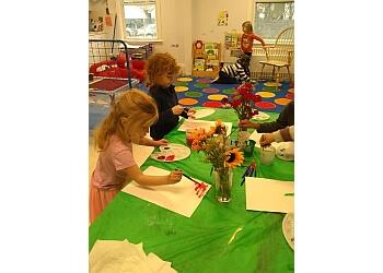 Stamford preschool UNION MEMORIAL PRESCHOOL