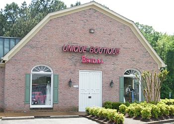 Memphis bridal shop UNIQUE BOUTIQUE AND BRIDAL