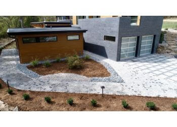 Louisville landscaping company UNLIMITED LANDSCAPES, INC.