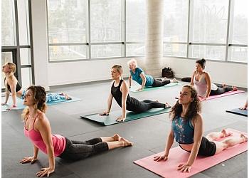 Elk Grove yoga studio UPLIFT