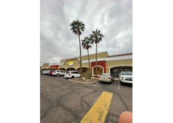 Chandler amusement park UPTOWN JUNGLE FUN PARK