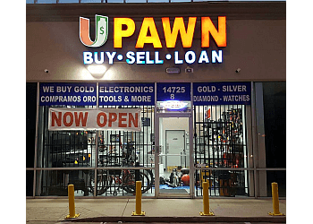 Houston pawn shop U Pawn