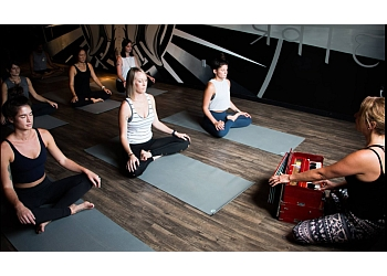 Charleston yoga studio URBAN YOGA CHARLESTON