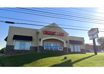 Knoxville urgent care clinic URGENT FAMILY CARE