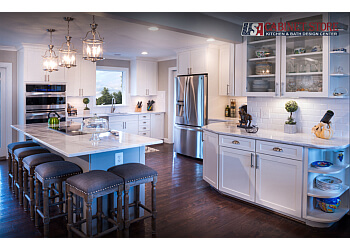 3 Best Custom Cabinets in Houston, TX - Expert Recommendations