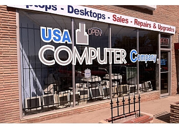 Lakewood computer repair USA Computer CO