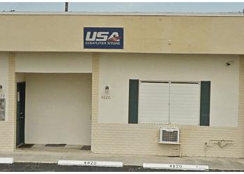 Fort Lauderdale computer repair USA Computer Store