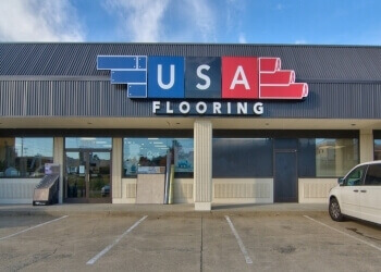 Durham flooring store USA Flooring