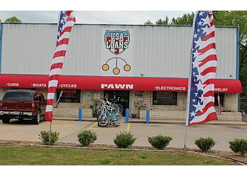Little Rock pawn shop USA Loans