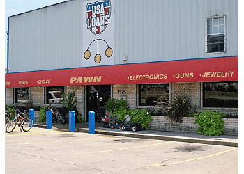 Little Rock pawn shop USA Loans Pawn Shop