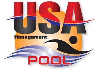 Denver pool service USA POOLS