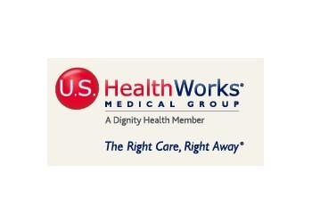 U.S. HealthWorks Medical Group Anchorage Urgent Care Clinics
