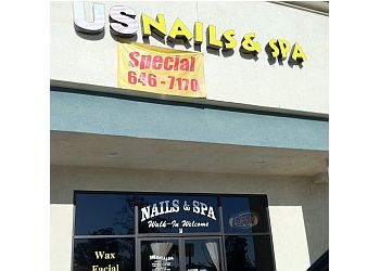 Fontana nail salon US Nails & Spa