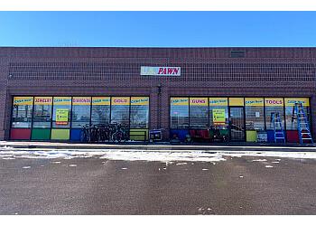 Aurora pawn shop US Pawn