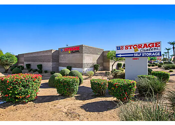 Glendale storage unit US Storage Centers