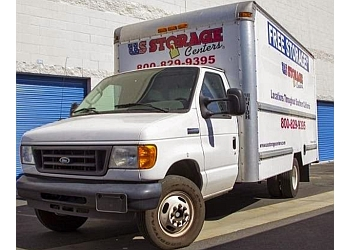 Houston storage unit US Storage Centers