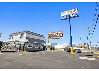 US STORAGE CENTERS. 6380 Annie Oakley Drive Las Vegas NV 89120 & 3 Best Storage Units in Las Vegas NV - ThreeBestRated