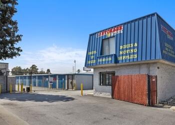 Long Beach storage unit US Storage Centers
