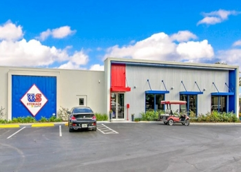 Orlando storage unit US Storage Centers