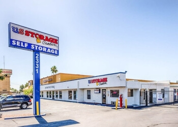 Phoenix storage unit US Storage Centers