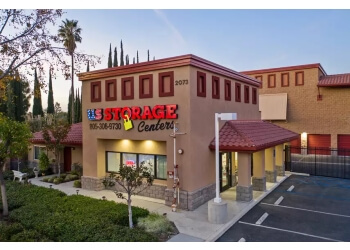 Simi Valley storage unit US Storage Centers