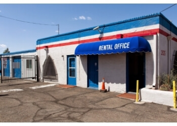 Tucson storage unit US Storage Centers