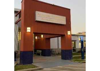 Houston recreation center UTHealth Auxiliary Enterprises Recreation Center