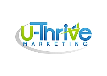 Broken Arrow web designer U-Thrive Marketing