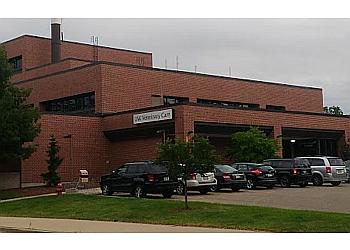 Madison veterinary clinic UW Veterinary Care