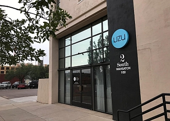 Colorado Springs web designer UZU Media, LLC