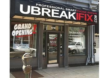 Pittsburgh cell phone repair uBreakiFix Pittsburgh