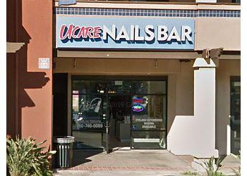 Escondido nail salon Ucare Nails Bar