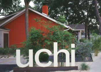 Austin sushi Uchi
