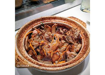 Dallas japanese restaurant Uchi
