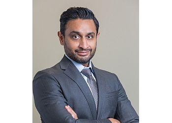 Joliet pain management doctor Udit V. Patel, DO, MS