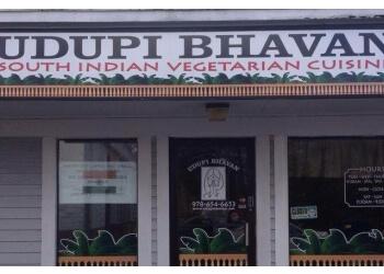 Lowell indian restaurant Udupi Bhavan