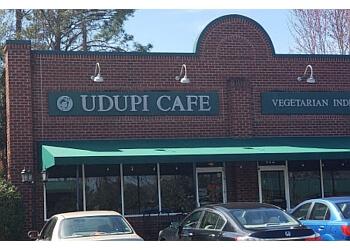Cary indian restaurant Udupi Cafe