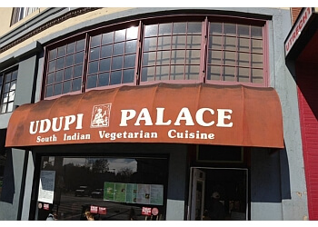 Berkeley indian restaurant Udupi Palace