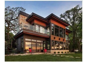 Madison residential architect Udvari-Solner Design Company