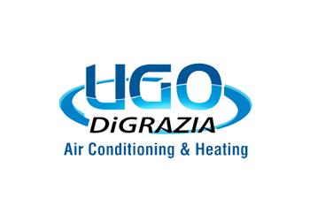 Hartford hvac service Ugo DiGrazia AC & Heating