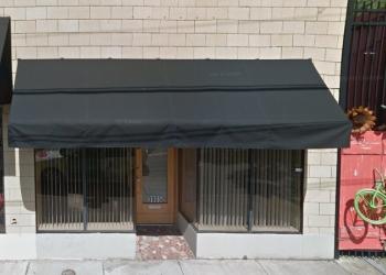 Norfolk window cleaner Ugplay Service Inc.