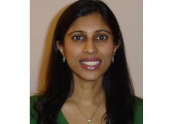 New York allergist & immunologist Ujwala Kaza, MD