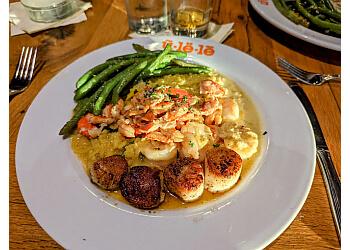 Tampa american restaurant Ulele