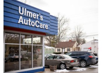 Cincinnati car repair shop Ulmer's Auto Care