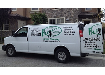 Hayward carpet cleaner Ultimate Carpet Cleaning