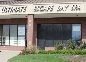 Overland Park spa Ultimate Escape Day Spa