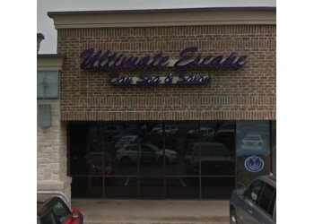 Waco spa Ultimate Escape Spa & Wellness Center